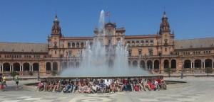 Scambio culturale in Spagna